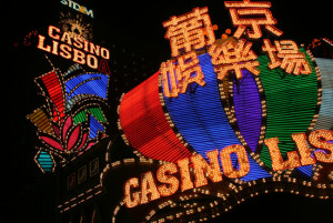 Fear of investing: investing is not a casino