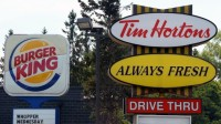 tax inversion burger king tim hortons CBC