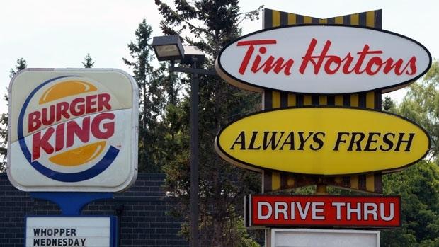 tax inversion burger king tim hortons CBC